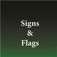 Signs & Flags